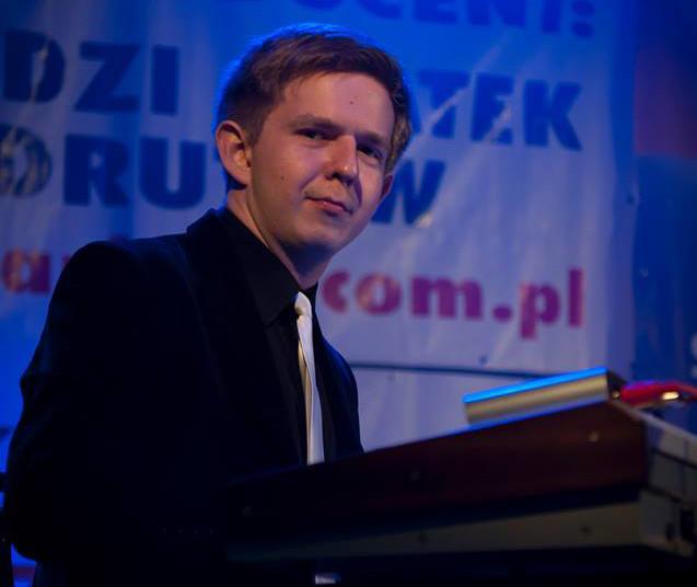 Maciej Kleszcz